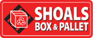 Shoals Box and Pallet
